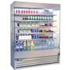 image of multideck wall merchandiser