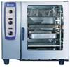 image of steam combi oven